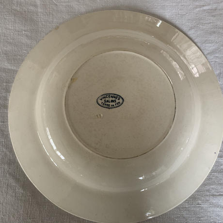 Antique *お皿