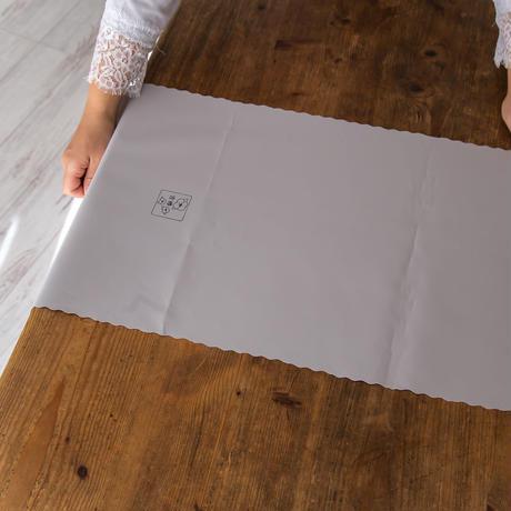 cajilence cloth フリルクロス 2~4名掛け用