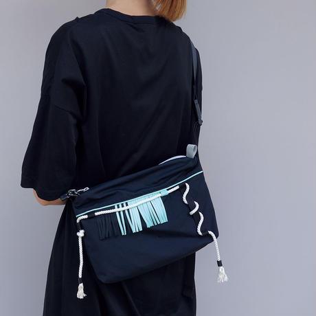 liner shoulder(ブラック・ミント)