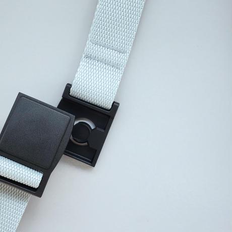 liner shoulder(グレー・グリーン)