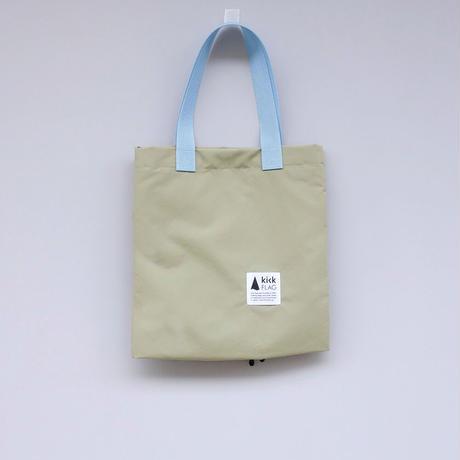 mini bag(サンド・ペールブルー)