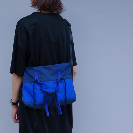 hairy shoulder(ネイビー・ブルー)