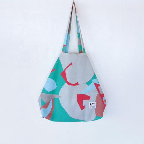 flag bag(コラージュ 1)