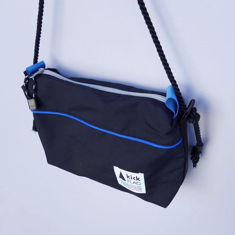 rope shoulder(ブラック)