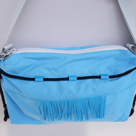 liner shoulder(ライトブルー)