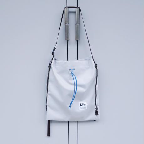tape bag(アイスグレー)