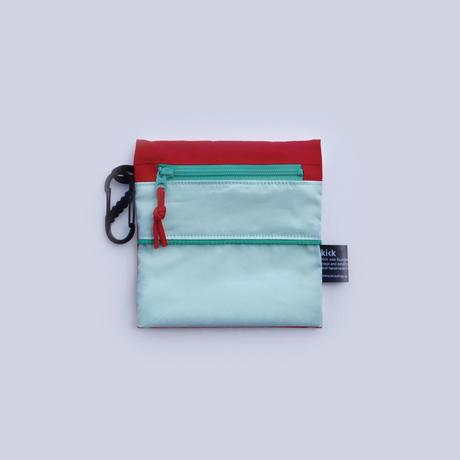 ミニポーチ・3(4色)