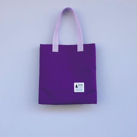 mini bag(パープル・ペールパープル)