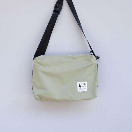 himo ribbon bag(サンド・4c)