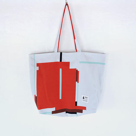 flag bag(Interval:レッド)