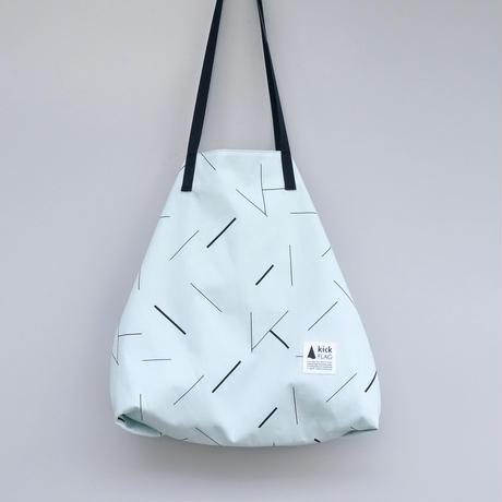 flag bag light(ペールミント)