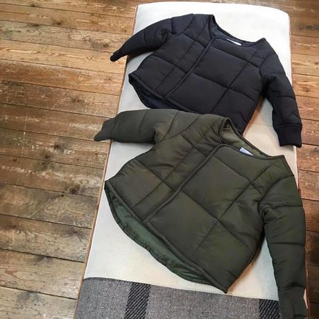 BIG QUILT JACKET/Ocean&Ground'19AW/1926501