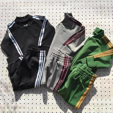 Jr.LINE JERSEY TRACK SUITS(150/160)/Ocean&Ground'19SS/1917851