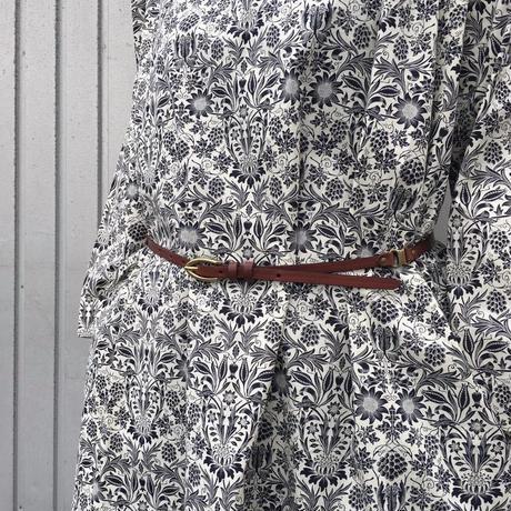 レザーベルト/s.t.closet frabjous/'18AW/e80300-84