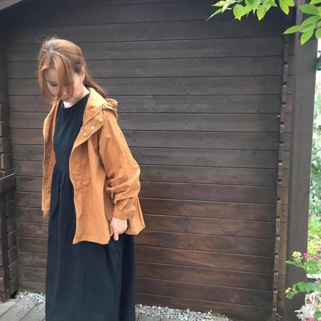 ダンプ 裾フレアマウンテンジャケット/ OMNES/1519-7018