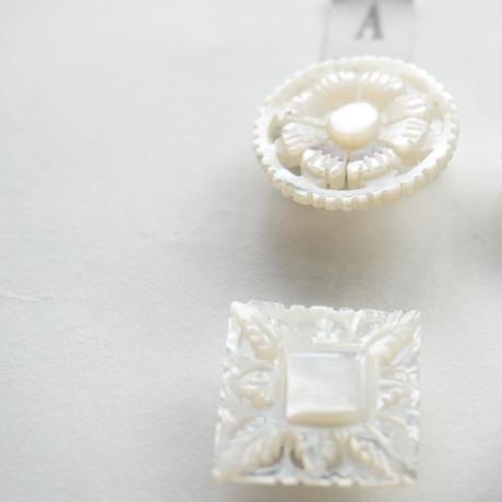 ベツレヘムパール・ミニ(ボタン)