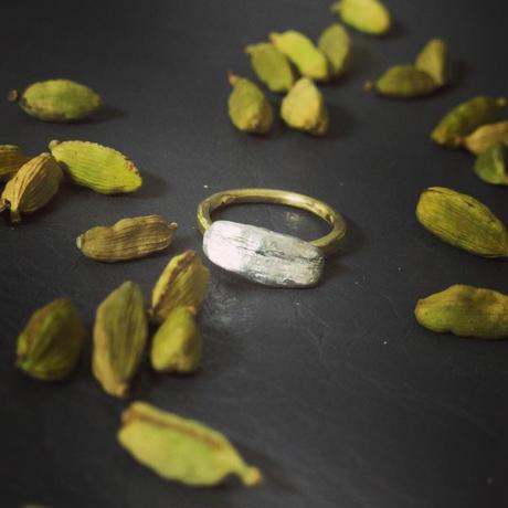 Spice Ring(カルダモン)