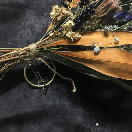 Ribbon for Dried flowers
