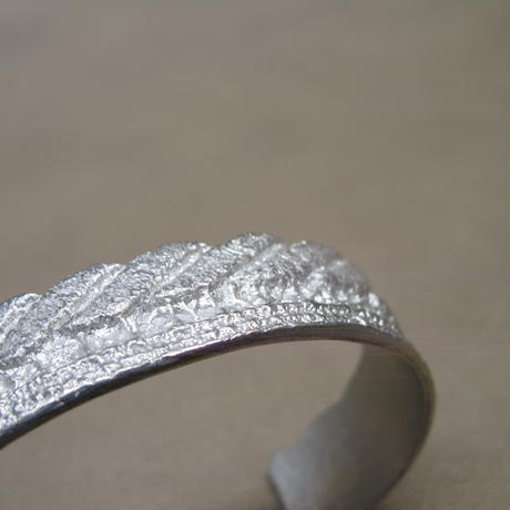 Lace Bangle(Wave)
