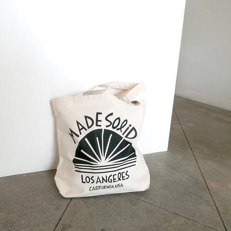Hanai Yusuke x Made Solide x Pacifica Collectives Tote Bag