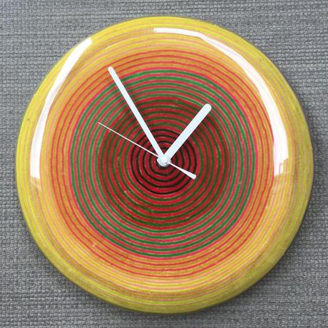 hi-dutch Clock/ A (hi-dutch)