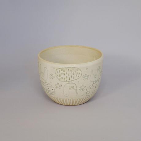 aoトリドリ/マグカップ