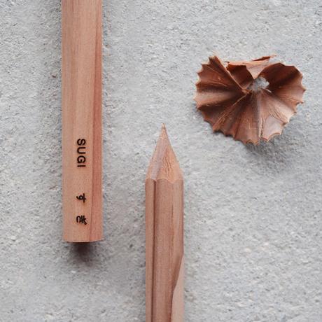 【ご注文受付中】香筆 - すぎ(1本入)