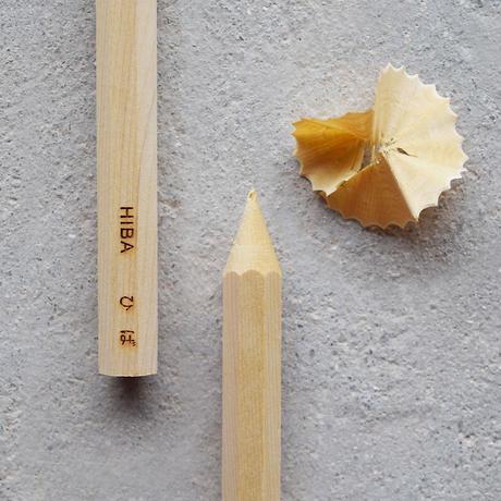 【ご注文受付中】香筆 - ひば(1本入)