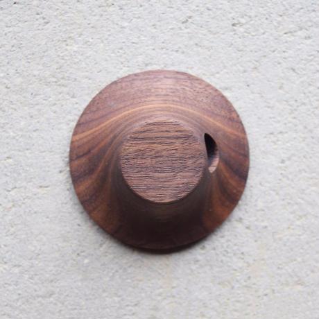 木聞器 セット001 - ウォールナット