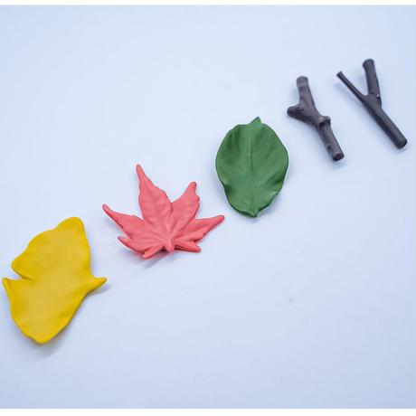 葉枝おき カラーセット