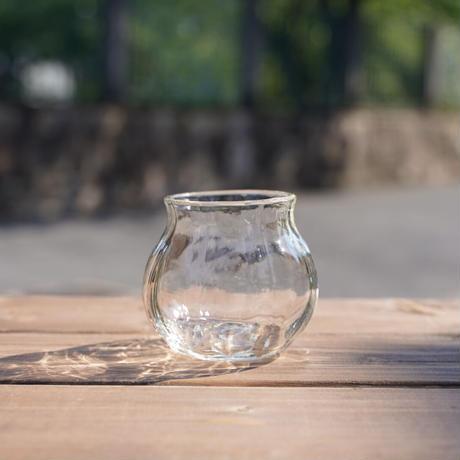 安土草多 ぐい呑みグラス