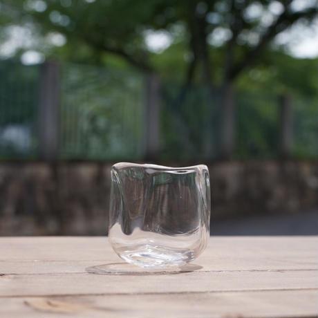 原光弘 ガラス Wave ゆったりタンブラー