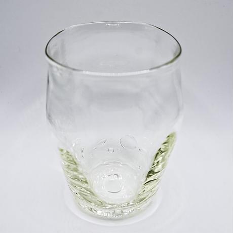 ウォーターグラス 琵琶湖彩 glass imeca