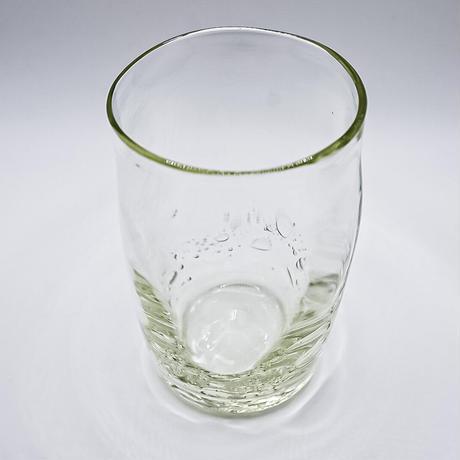 アイスコーヒーグラス 琵琶湖彩 glass imeca