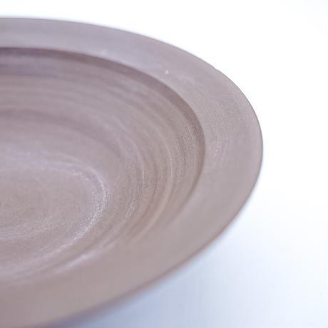 糸島志摩工房 リム鉢 中