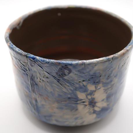 和紙焼 抹茶茶碗
