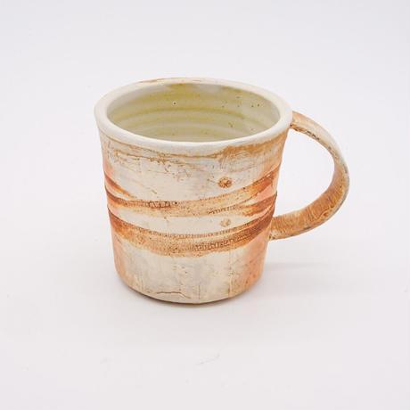 風唄窯 遺跡 マグカップ