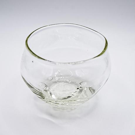 冷茶グラス 琵琶湖彩 glass imeca