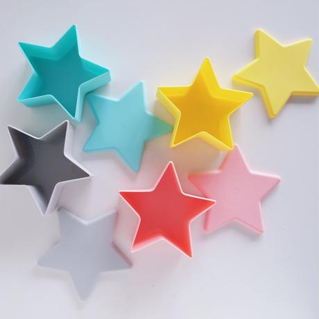 STAR FOOD CASE