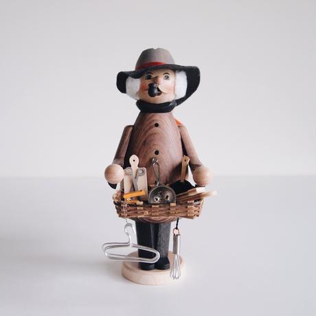 kuhnert Doll incense burner #7500