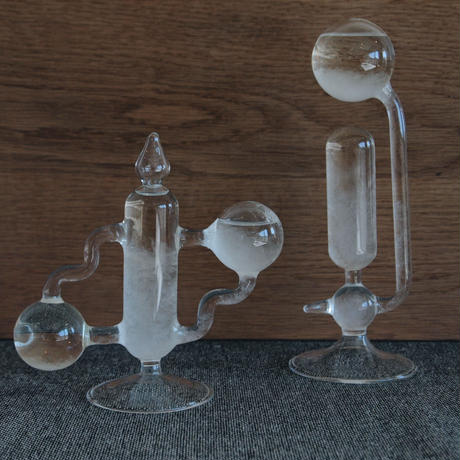 Fun Science Storm Glass type a