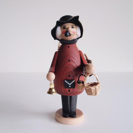 kuhnert Doll incense burner #6000