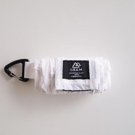 GRAM  COMPACT ECO BAG   [L]