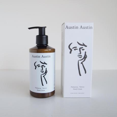 Austin Austin HANDSOAP/HANDCREAM