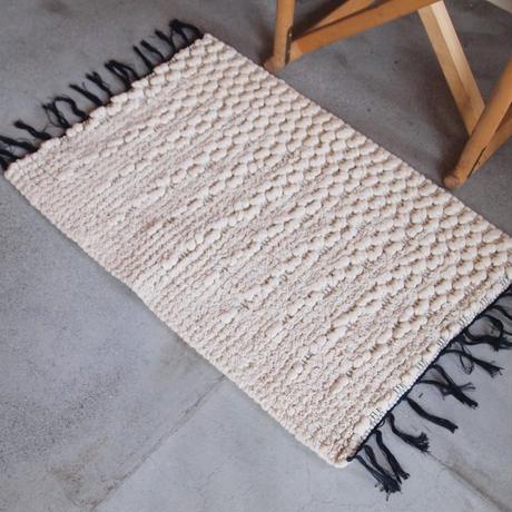 Hermach Cotton rug