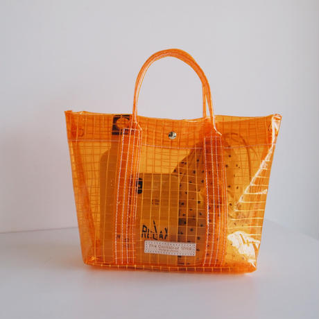 The Container Shop  TOTE BAG  WM