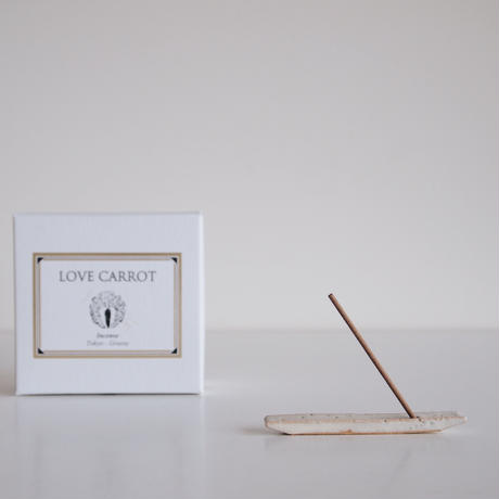 First Collection LOVE CARROT  Gift set
