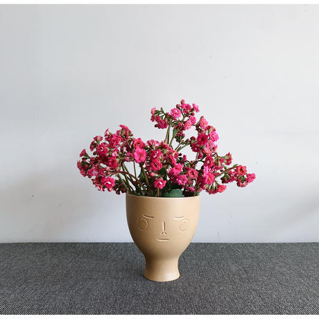COMPANY  FLOWERVASE