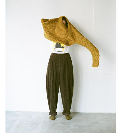 taru pants  (unisex)