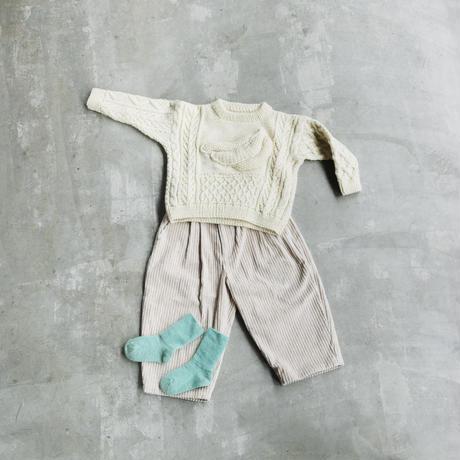 kids mohair socks